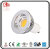 Shenzhen China dimmable 5w gu10 warm white day white led spotlight