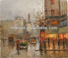 2013 New Arrival Impressionist Oil Painting For Wholesalers 130123029