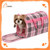 Beautiful Pink Small Practical Unique Design Pet Carrier Dog Bag