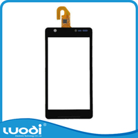 Replacement touch screen digitizer for Sony M36h C5502 C5503