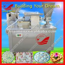 2012 4000pcs/hour BV stainless steel automatic samosa making machine price (0086-13663859267)
