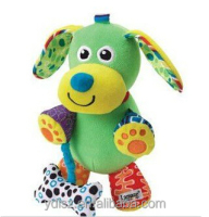 Lamaze singing and dancing Dog music plush toy / Lamaze educational toys