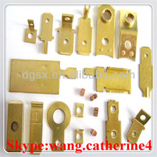 2014 main fasteners small angle bracket metal shelf bracket ISO pass