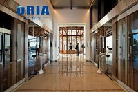 CE approved and modern design residential elevators