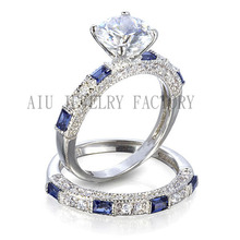 Super quality hot selling nature inspired engagement ring