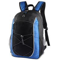 Chinese products wholesale hp laptop backpack travel bag