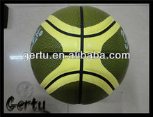 2015 promotional cheap basketball factory