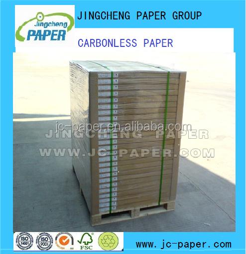 Carbonless Duplicate Paper Carbonless Copy Printing Paper