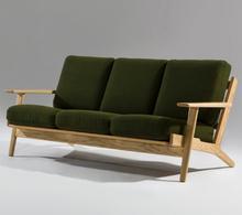 Modern Fashion Wood Furniture Design Sofa Set Pictures Wood Sofa Furniture