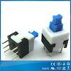 Latching 7x7mm Mini Tactile Push Button switch