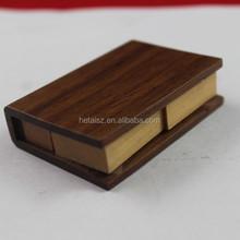 usb drive flash memory/ book shaped usb flash drive