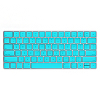 Silicone Keypad Cover for Apple Magic Keyboard