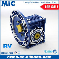 RV Series Small Gear Box with Motor NMRV110 Worm Gear Reducer