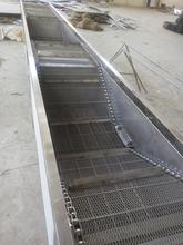 stainless steel vegetable cleaning machine
