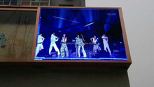 P8 Outdoor Rental LED Display Screen Wedding Events