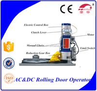 DC 500kg motor for elevator door / side sliding door machine