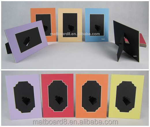 4x6 Christmas Paper Photo Frames High Quality In Different Designs ...