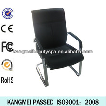 home furniture office chairs no wheels (KM-8021)