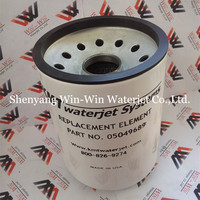 Oil Filter Cartridge part No.05049689 Suit for kmt small waterjet cutting machine