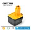 3.0Ah Power Tool Battery for Dewalt 152250-27, 397745-01, DE9037, DE9071, DE9074, DE9075, DE9501, DW981,DW940K, DW9071, DW9072