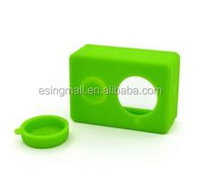 Xiaomi Yi Sport Camera Soft Sillicone Cover Case ,Xiaoyi Camera case in stock