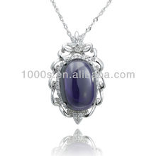 factory direct sale 925 silver pendant