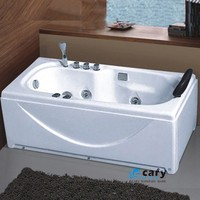 2015 Hot sell lowes walk in bathtub with shower