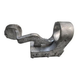 Super quality hot-sale aluminum die casting cookware parts