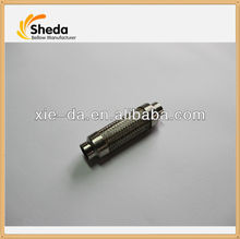 Metal Mufflers for Automobiles,Exhaust Corrrugated Pipes Automobile Corrugated exhaust pipe, exhaust silencing shock tube