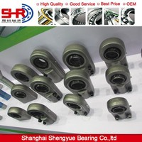 SHR Rod end for Hydraulic Components in high precision GK30NK bearing