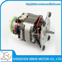 XH-8830 230v 220 volt ac electric motor 800W,1000W for mixer motor