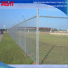 Cheap Chain Link Dog Kennels, Chain Link Fence Top Barbed Wire, Wire Mesh Fence for Sale