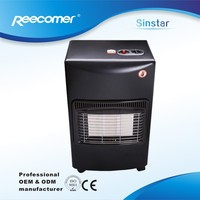 ST-G003 professional gas room heater with CE