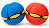 Factory Direct Hot Selling flat ball disc, Latest toy flying phlat disc ball , Phlat UFO Balls/frisbee ball wholesale