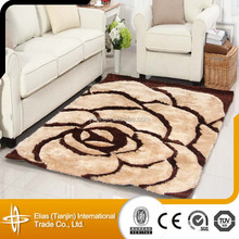 PP BCF For Home Usage Carpets And Rugs