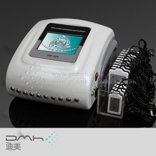 Hot Sale Laser Diode Beauty Equipment, portable diode laser weight loss lipo machine