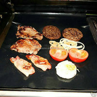2014 Best selling items silicone bbq grill mat new inventions in china