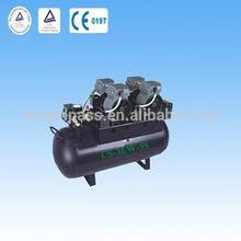 Buena calidad del compresor de aire de la cabeza, de aire del compresor de piezas de repuesto de ventas 55l