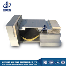Marble floor corner heavy duty aluminum system expansion joint covers in building materials