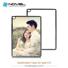 2015 Elegant best seller Blank sublimation cover for Ipad 5