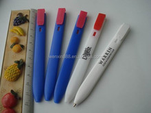 plastic bookmarker ballpoint pen brands for school