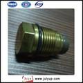 Para cummins bosch motor repuestos válvula de presión de ajuste 1110010015