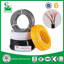 china manufacturer pvc insulated copper 3x16mm2 power cable