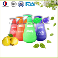 Top Brand High Quality Hand Wash Antibacterial Liquid Hand Soap Manufacturer 400ml