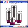 low cost high quality stainless steel tea canister
