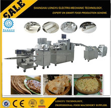 French Bread Crepe Production Machine for Sale