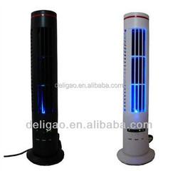 fashionable desktop mini usb fan tower fan USB mini silent desk fan