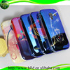 Hot selling Bling Bling decorative cell phone cases for Samsung 8160