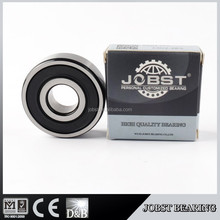 ball bearings 6300 series automobile parts 6302-2rs