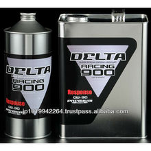 Good response & No sludge oil DELTA RACING 900 vitz drive
